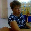 Галина Балашова
