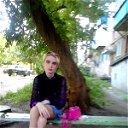Мария Скорикова