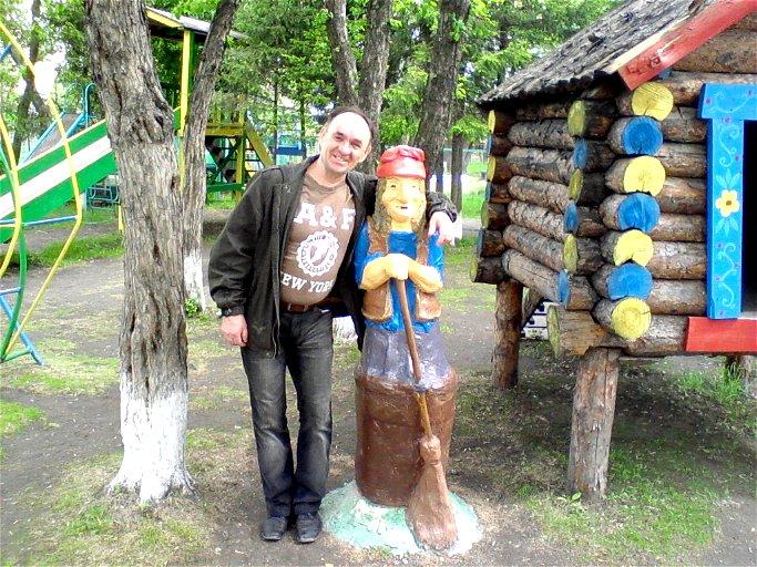 Никифоров Валерий