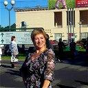 Нина Сосунова