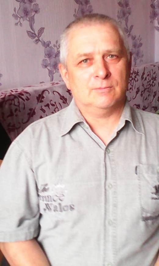 Алексей Шустин