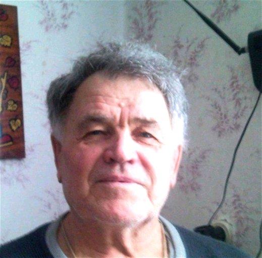 Леонид Бахтин