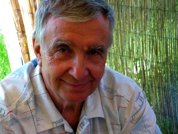 Олег Маханёк