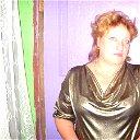 Татьяна Козина