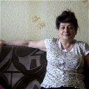 Людмила Фартусова