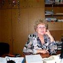 Тамара Брусенцева
