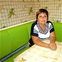 Лидия Лысаченко