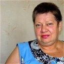 Валентина Шебитченко
