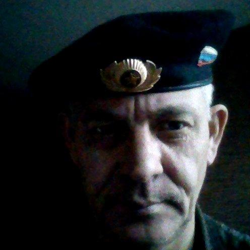 Игорь Звонарев