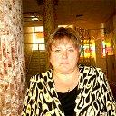 Ольга Богомолова