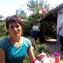 Альбина Ишмакова