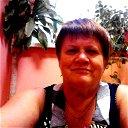 Татьяна Трубанос Князева