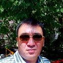 Максат Орманов
