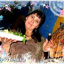 Татьяна Калеменева