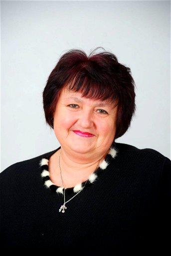 Инна Кустова