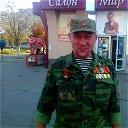 Сергей Сорочинский