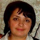 Наталья Копанева