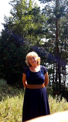 Юлия Тарасова (Раковская)