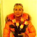Татьяна Чайкина