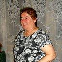 Раиса Гвоздкова