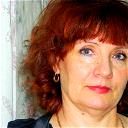 Татьяна Мячина (Рязанова)