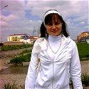 Мадина Дашаева