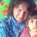 Светлана Косырихина