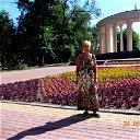 Людмила Шиянова