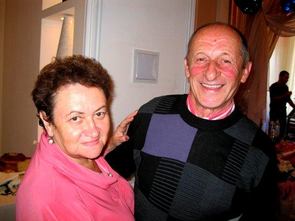 Arkadii Gurevich