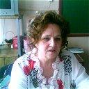 Лидия Петрунина