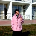 Валентина Суярко