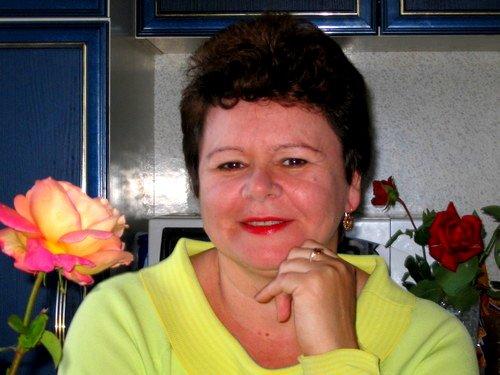 Людмила (Мила)