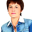 Ольга Целищева
