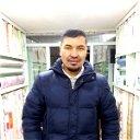 Ерсаин Сулейменов