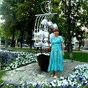 Галина Николаевна Какорина