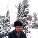 Алишер Иргашев