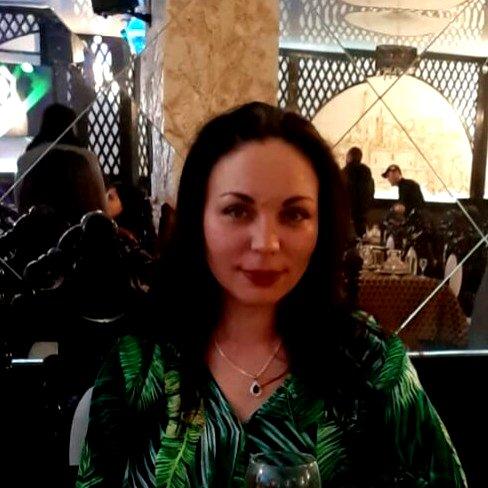 Наташа Колчина