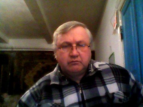Владимир Гулинский
