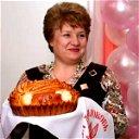 Нина Яблонская