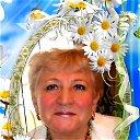 Любовь Вотинцева