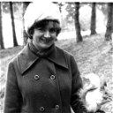 Валентина Мыльникова
