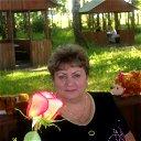 Любовь Белоцерковская