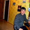 Сергей Ганюшкин
