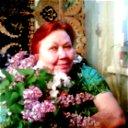 Тамара Фешкова